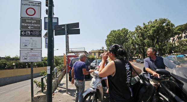 Napoli, Posillipo: Controlli su 90 soggetti 7 dei quali pregiudicati e multe a veicoli