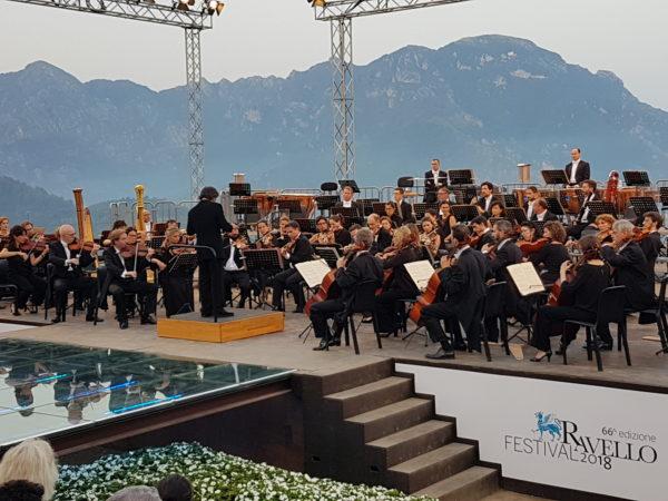 Riparte il Ravello Festival 2021. Ecco il programma dal 1 luglio al 28 agosto