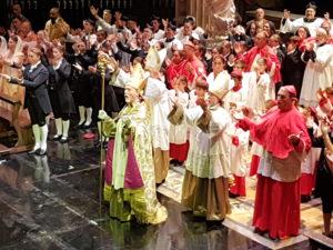 """Grande successo per la V° edizione del """"San Carlo Opera Festival 2018"""""""