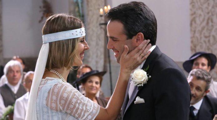 Il Segreto, anticipazioni: Adela e Carmelo oggi sposi