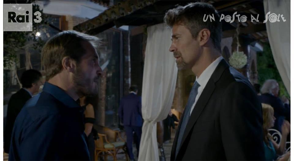 Anticipazioni e news Un Posto al Sole: Marina è convinta che Alberto sia colpevole