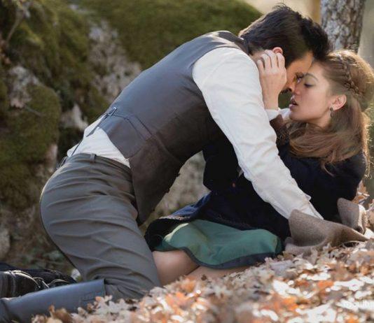 Il Segreto, anticipazioni 16 luglio: Saul non accetta il rifiuto di Julieta