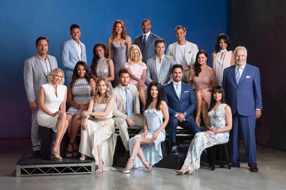 Beautiful, la CBS annuncia che la soap andrà avanti per altre due stagioni