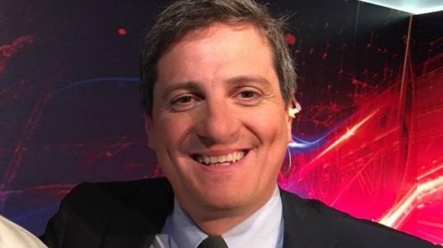 Alberto Barachini presidente della Commissione di Vigilanza Rai