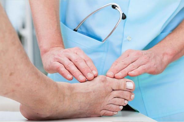Piede diabetico, interventi con nuova tecnica nella chirurgia vascolare