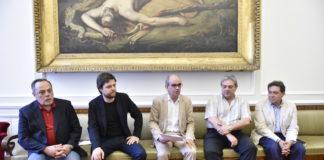 San Carlo Opera Festival, la quinta edizione riparte con Tosca e Rigoletto