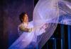 """Serata evento al Teatro San Carlo per """"Dorian Gray. La bellezza non ha pietà"""""""