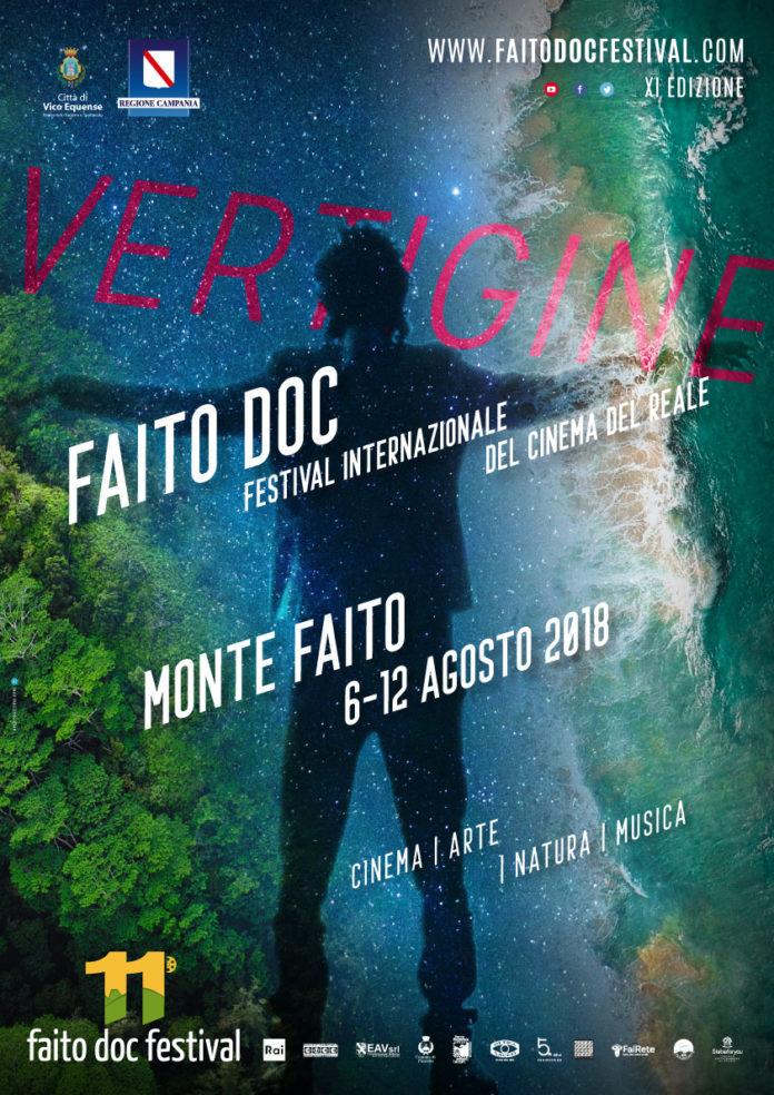 Vico Equense ospita la XI edizione del 'Faito Doc Festival'