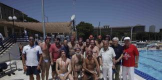 Circolo Canottieri Napoli: Le Olimpiadi Giallorosse dedicate a Lucio Pomicino