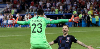 Mondiali Russia Croazia