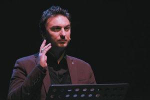 Giuseppe Miale di Mauro foto