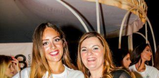 Ragazza We Can Dance continua il tour in Campania