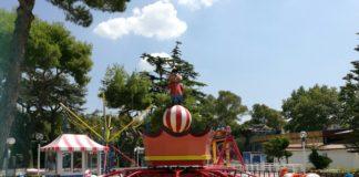 Edenlandia e Social Skills ospitano al parco i bambini delle case famiglia
