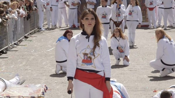 'Nata Femmena', la Napoli arcobaleno nel documentario su Rai3
