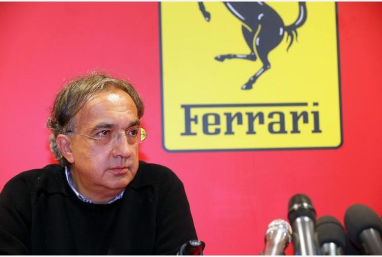 Addio a Sergio Marchionne, il manager di punta degli Agnelli
