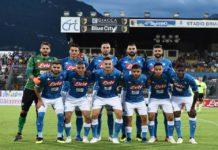 Calcio Napoli, 5-1 in amichevole al Carpi