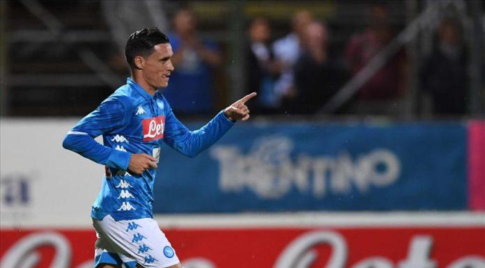 Napoli-Inter, probabili formazioni e dove vederla in streaming e tv