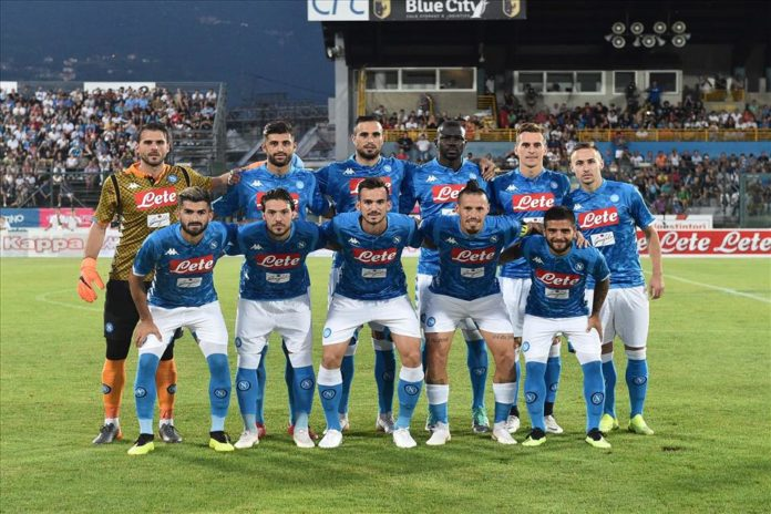 Calcio Napoli, 2-0 al Chievo con incoraggianti segnali