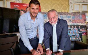 Calciomercato Napoli, firmano anche Meret e Karnezis: Ancelotti ha i suoi portieri