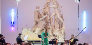 """""""Miti di Musica"""" al MANN di Napoli. Programma dei concerti"""
