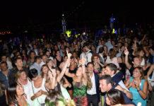 A Bagnoli torna la festa dell'estate dei commercialisti napoletani