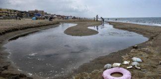 Legambiente, veleni nel mare della Campania: il 50% dei fiumi inquina