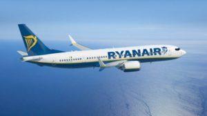 Ryanair, il 25 luglio sciopero di 24 ore di piloti e steward