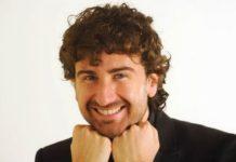 Alessandro Siani, biografia e carriera dell'attore e regista napoletano