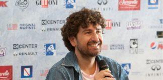 Alessandro Siani, al via le riprese del film con la star di Grey's Anatomy