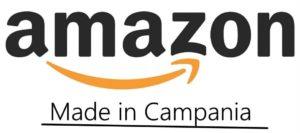 Amazon, grande successo per il made in Italy della Campania