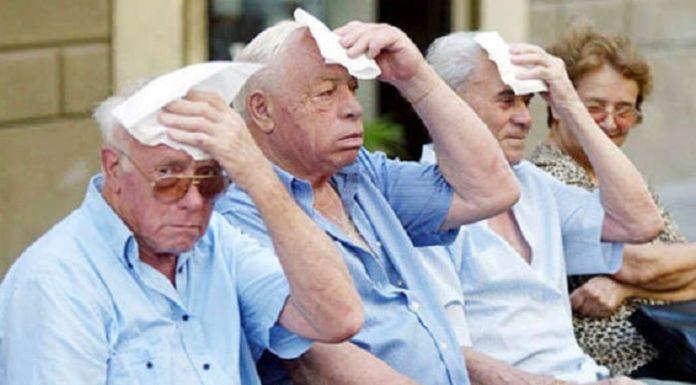 Meteo Napoli, il caldo non dà tregua: percepiti 46 gradi