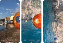 PlanetARio, l'app che porta il sistema solare sul cellulare
