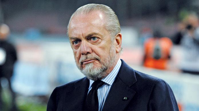 Calcio Napoli, ADL: