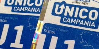 Biglietti Unico Campania, scoperta truffa a Napoli: 5 indagati