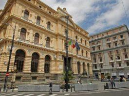Camera di Commercio di Napoli: un convegno sull'impresa 4.0
