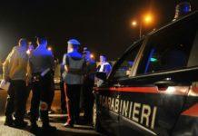 Torre Annunziata, blitz notturno antidroga: 21 arresti
