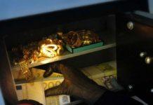 Benevento, colpo notturno in un ipermercato: rubata la cassaforte