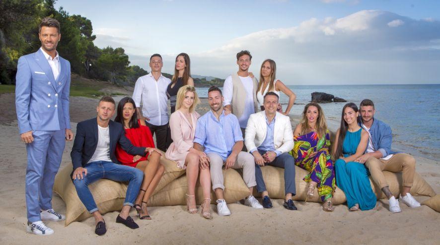Temptation Island 2018, prima puntata: subito un falò risolutivo
