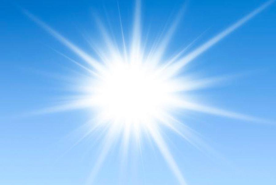 Meteo Campania, la settimana inizia con un anticipo d'estate