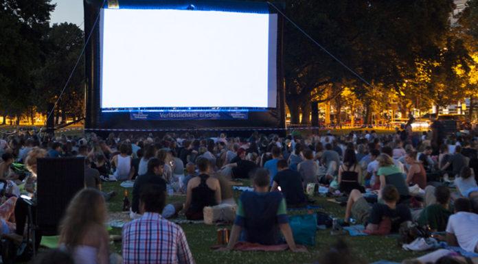 Mostra d'Oltremare, arriva il cinema all'aperto. Ecco la programmazione