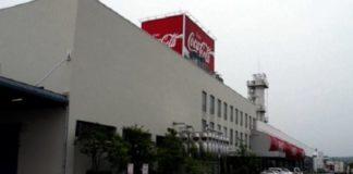 Marcianise, edizione natalizia di Coca-Cola per sostenere Banco Alimentare