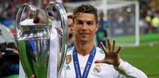 Cristiano Ronaldo alla Juventus, ci siamo: il portoghese cerca casa a Torino