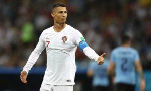 Cristiano Ronaldo: ecco le collaborazioni pubblicitarie di CR7