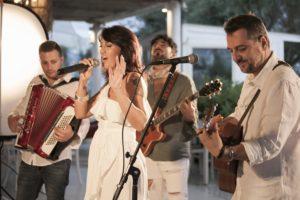 Canzone Appassiunata, il nuovo singolo di D'Aria è uno spot per il Cilento
