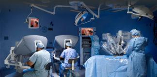 Al Pascale di Napoli i vantaggi della chirurgia robotica