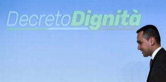 Guida all'applicazione del Decreto Dignità