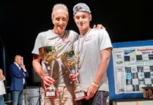 Motonautica, Diego e Massimiliano Testa a caccia del'Europeo Endurance