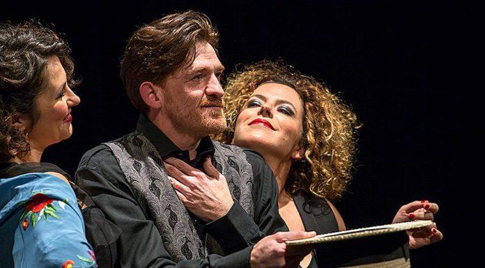 Marateatro Festival 2018 tra teatro e musica affacciati sul Tirreno