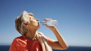 Emergenza caldo: Consigli utili per prevenire l'ipertermia