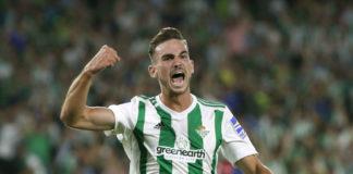 Calcio Napoli: Fabian Ruiz ha firmato